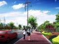 市政道路设计的要点探讨