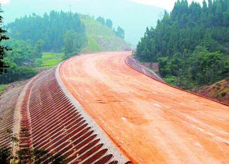 公路路基路面排水设计总结