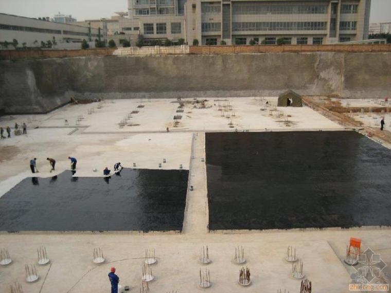 计算防水板几种方法的比较