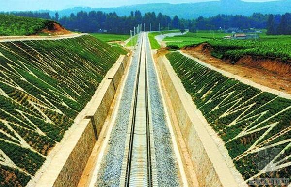 铁路路基施工工艺与质量控制