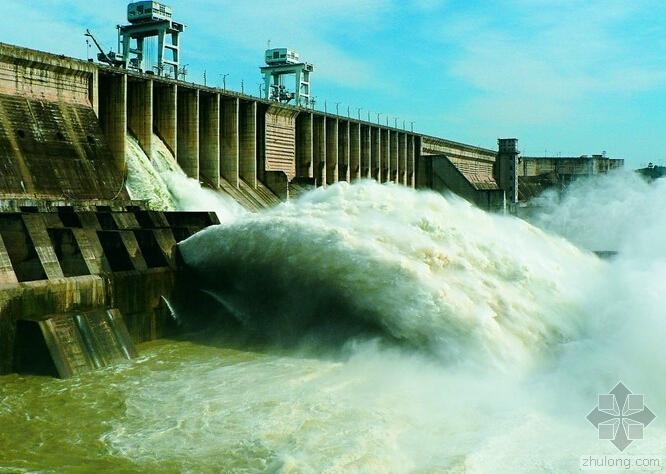 [新资质标准]之水利水电工程施工总承包资质标准