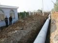 城市给排水工程相关设施的施工技术解析