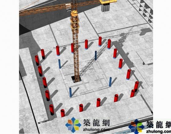你见过这样的超高层钢结构工程施工吗???_16