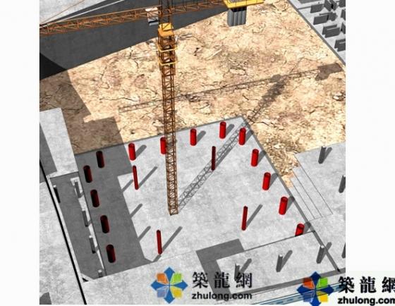 你见过这样的超高层钢结构工程施工吗???_14