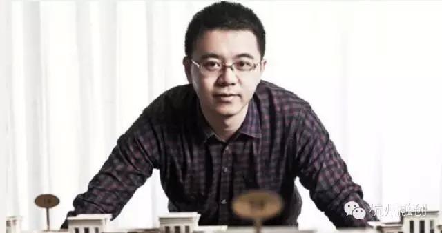 [邵佳专访]60亿后,杭州融创2015寻求继续向上