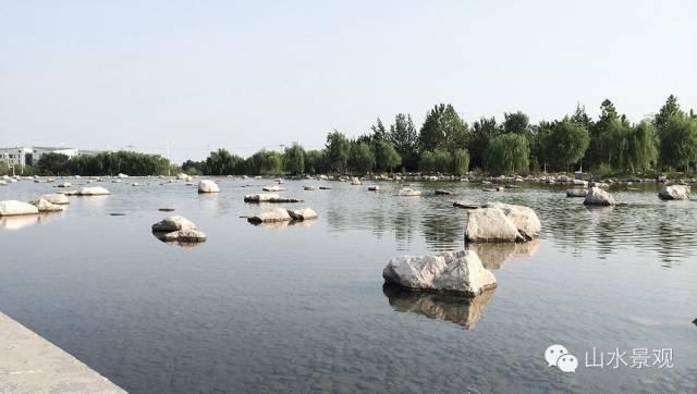 [山水景观]纪念性景观——唐山地震遗址纪念公园