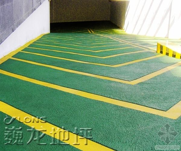 翻新环氧地坪漆前期必须要执行的步骤