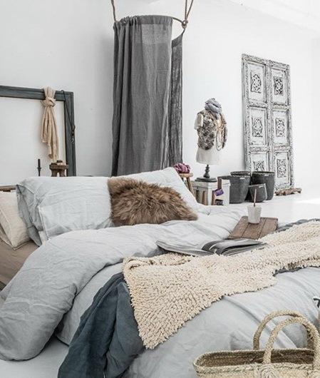 卧室如何摆放床?床品到底该怎么挑选?