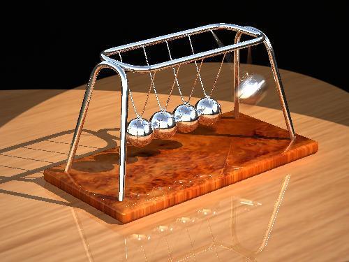 vray渲染模糊案例资料下载-VRAY物理相机创建运动模糊实例教程