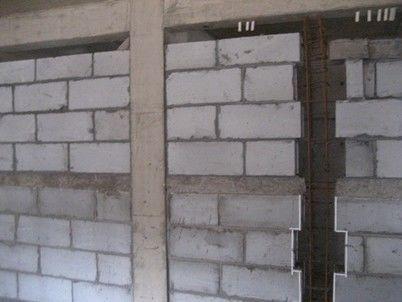 砌筑工程及墻體抹灰工程標準化做法(附圖參考)