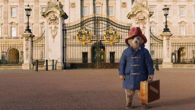 《帕丁顿熊》——幸福的英伦生活