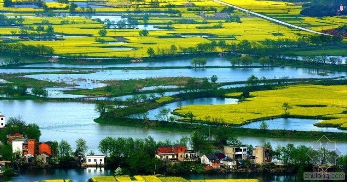 农田水利制度安排的几个前提