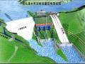 某水电站厂区围堰高压旋喷防渗墙施工总结