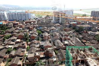 不同类型的旧城改造策划项目分析