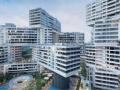 2014年全球十大优秀住宅项目