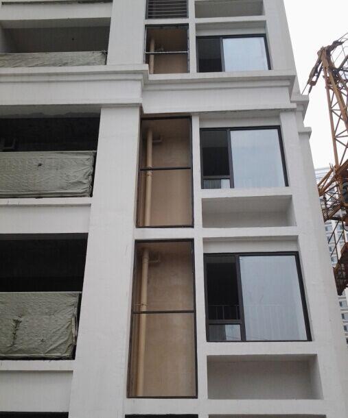 外墙雨水管安装距墙尺寸有规定吗?