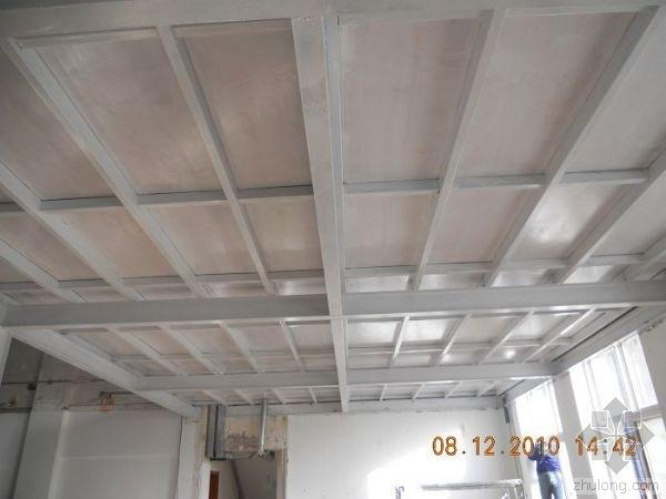 北京房山区复试跃层搭建阁楼底商挑高二层钢结构安装室内做夹层