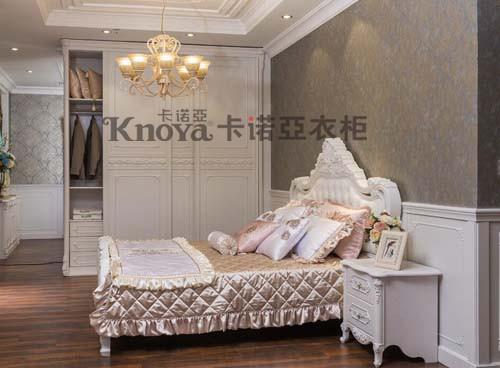 小户型装修如何定制卧房技巧分享