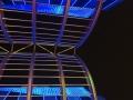 天津金街商业照明设计