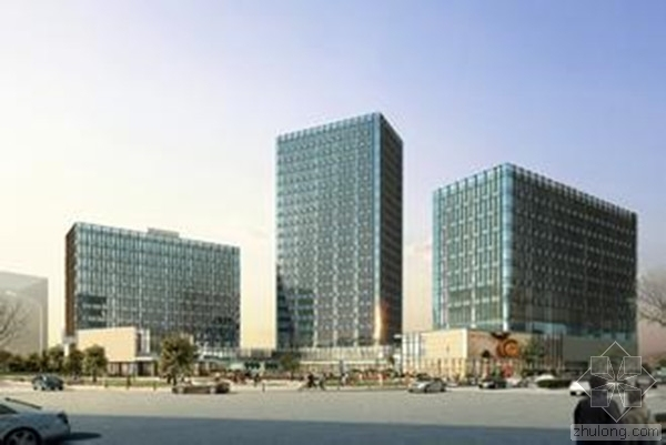 土地一级开发策划 关于商业地产的招商方案