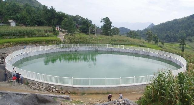 水池设计注意几个方面的问题