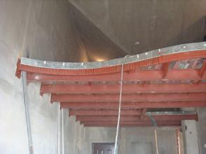 北京密云区房屋搭建二层钢结构室内阁楼隔层施工阳台改造扩建