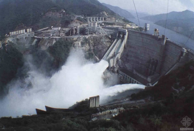 基础灌浆施工技术在水利工程中的应用