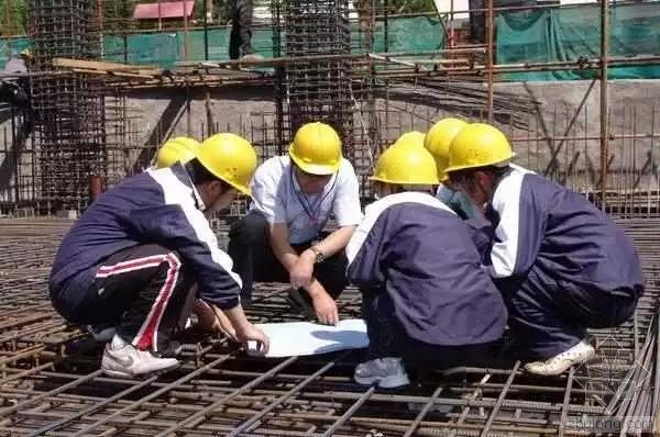 造价员需掌握的五大工作流程