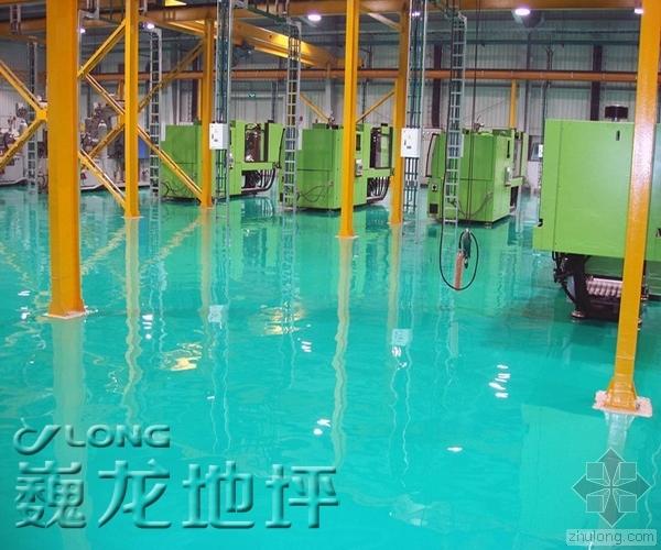 一公斤的环氧资料能够进行多少平方米的环氧地坪漆施工?