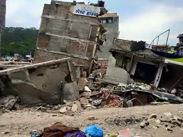 尼泊尔高地震危险区    抗震规范是怎样的