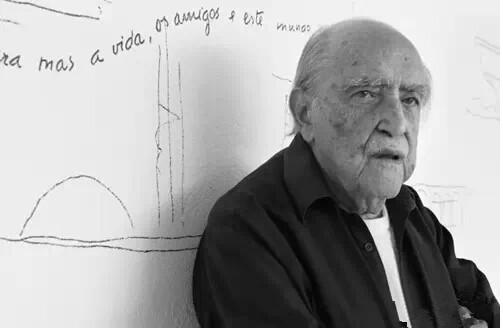 影响世界的十二位建筑师:让设计走向世界