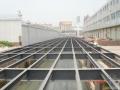 北京怀柔区阁楼跃层搭建顶层加建二层钢结构毛坯房做夹层隔层