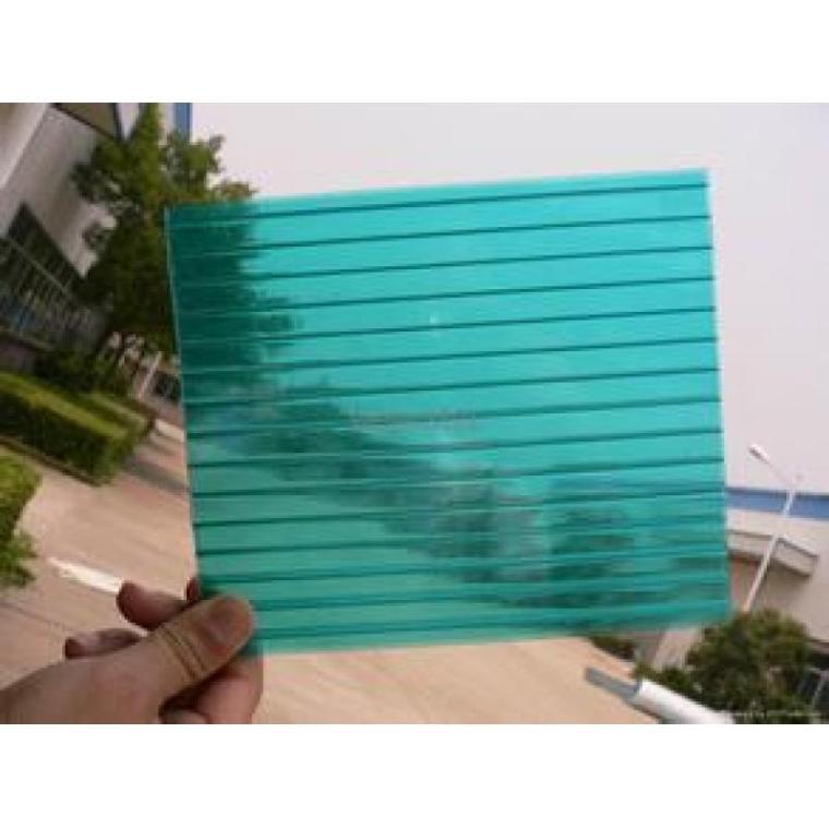 温室大棚阳光板厂家 ·