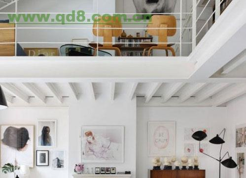 北京大兴区阁楼隔层设计安装钢结构二层搭建室内做夹层88681806