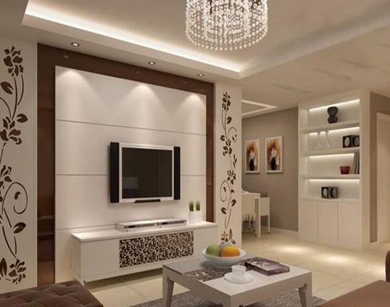 电视背景墙如何装修?电视背景墙施工要点