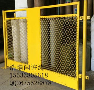 临边防护安全网,安全门