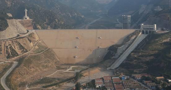 2015实施最新水利水电工程施工总承包资质标准