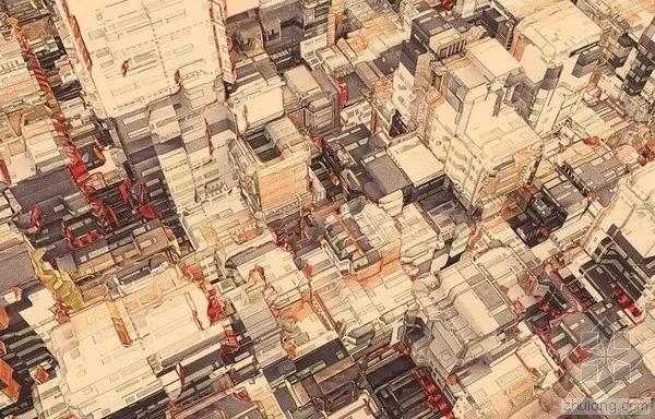 让建筑师全下岗的模式即将诞生!3D打印改变全球
