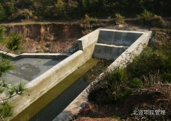 水利工程施工外观质量图片赏析