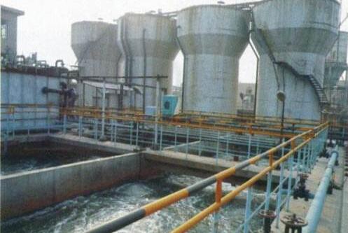 城镇给水微污染水预处理技术规程