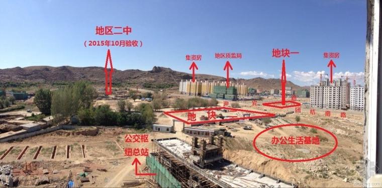 新疆阿勒泰南区核心地段两宗小商业用地出让