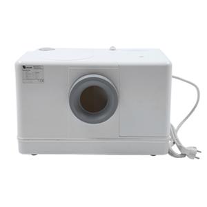 安装小型污水提升器、污水提升泵需要注意什么?