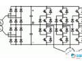 变频器控制原理图设计分析