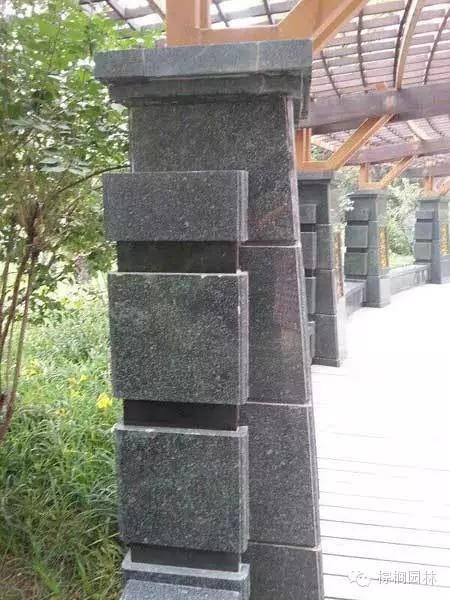 棕榈园林硬质景观施工大全(二)