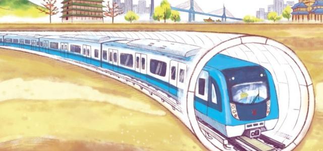 工程那些事儿 | 零基础带你读懂地铁是怎么样炼成的