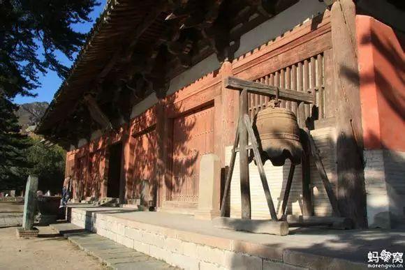 工程那些事儿 | 你应该知道的中国现存50大古建筑