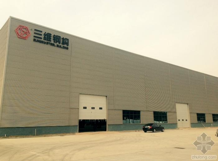 如何控制钢结构厂房造价—山东钢结构公司