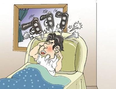 怎么解决室内噪音太大的问题