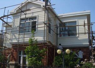 北京通州区室内二层搭建阁楼夹层制作底商跃层做钢结构88681806