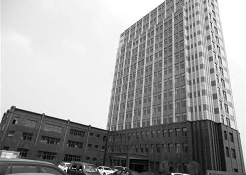 南京财政拨款7900万建办公楼 装修好迟迟不敢搬入